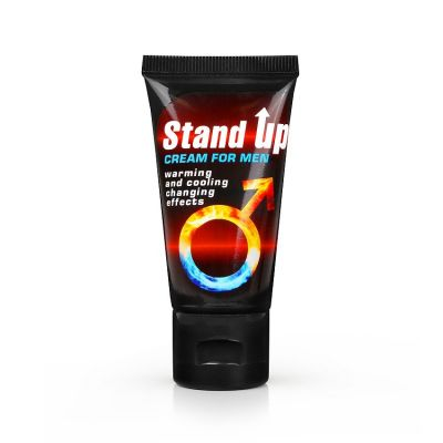 Возбуждающий крем Stand Up для мужчин 25 г